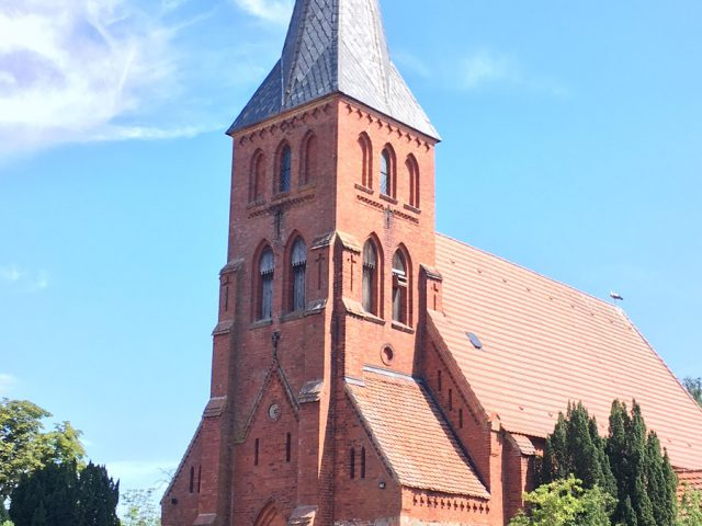 Dorfkirche Qualitz, Bützower Land