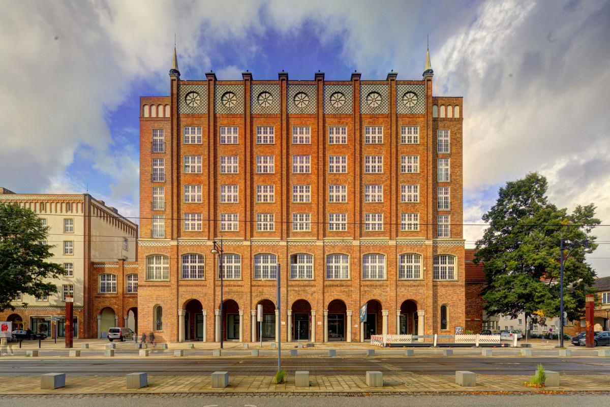 Rostock, Lange Straße