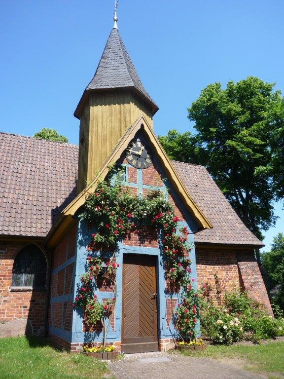 St.-Johannes-Kapelle, Adendorf bei Lüneburg