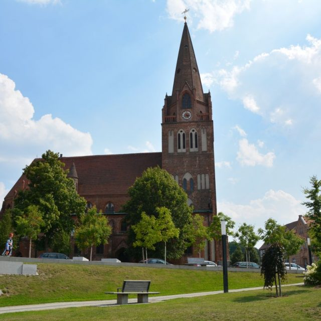 Eberswalde