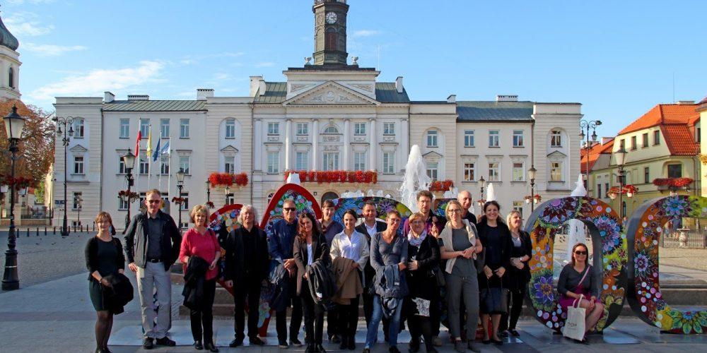 Ab 2020 erstmals Gruppenreisen zur Backsteingotik