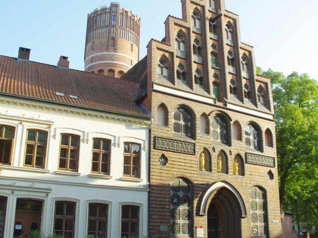 Kalandhaus, Lüneburg