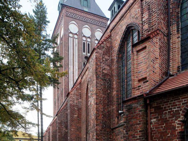 St.-Johannis-Kirche, Stargard