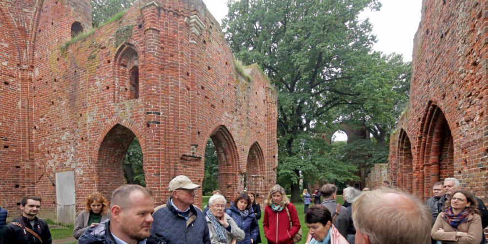 10 Jahre Europäische Route der Backsteingotik e. V.
