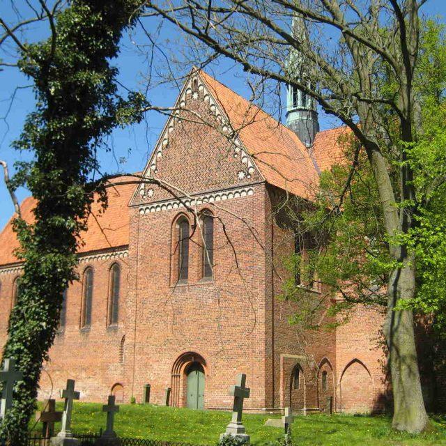 Neukloster