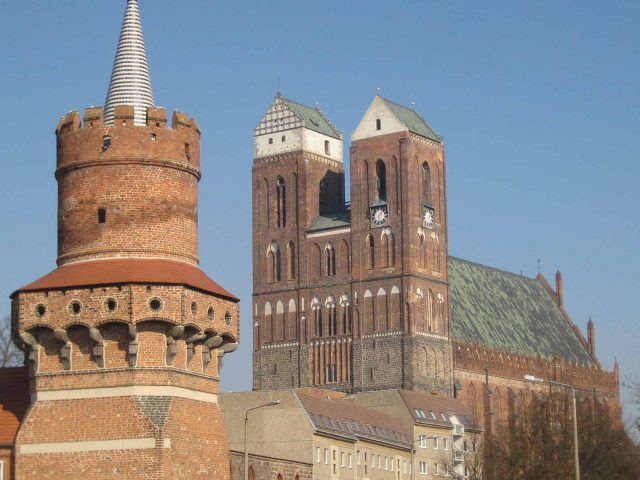 St.-Marien-Kirche, Prenzlau
