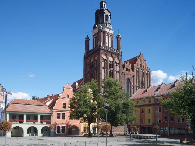 St.-Marien-Stiftskirche, Stargard