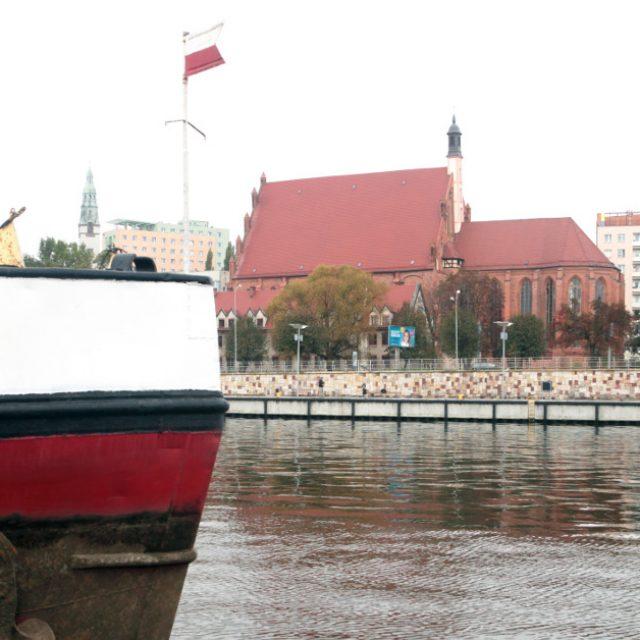 Szczecin (Stettin)