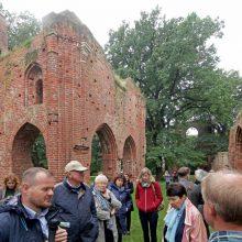 10 Jahre Europäische Route der Backsteingotik e. V. *