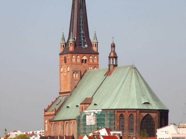 Kathedrale St. Jakobi, Szczecin (Stettin)