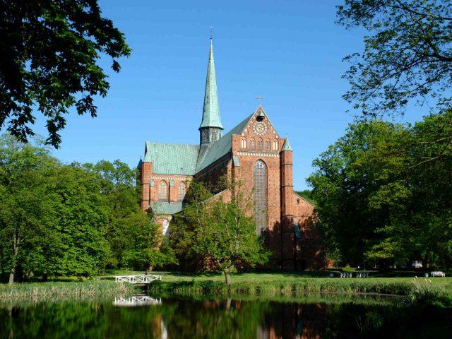 Katedra, Bad Doberan