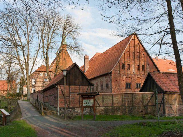 Klasztor Isenhagen
