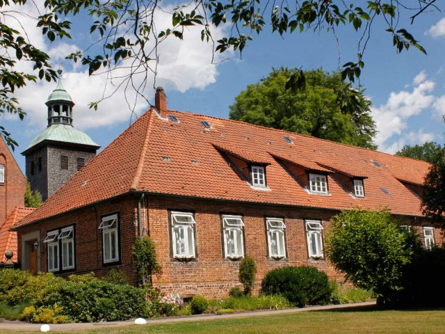 Walsrode Abbey