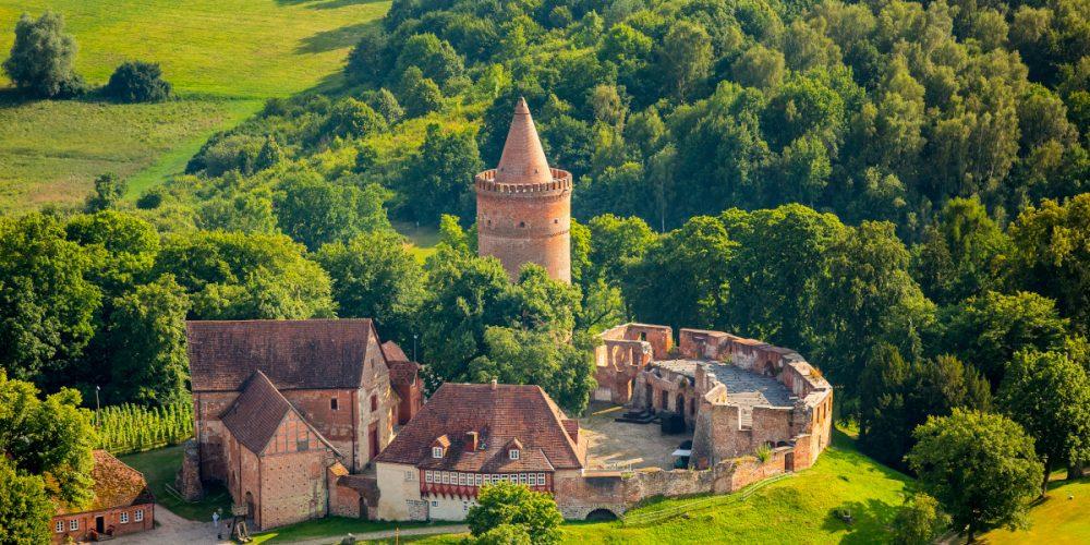 Standesamt Burg Stargard