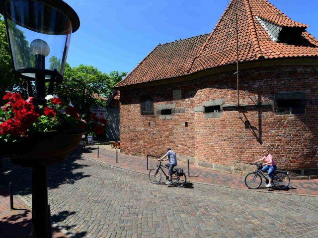 Marschtorzwinger, Buxtehude