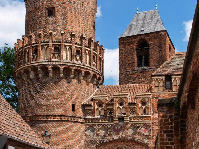 Neustadt Gate, Tangermünde