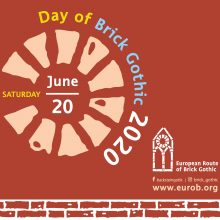 Day of Brick Gothic 2020
