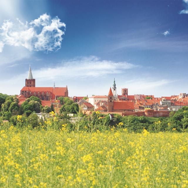 Chełmno (Kulm)