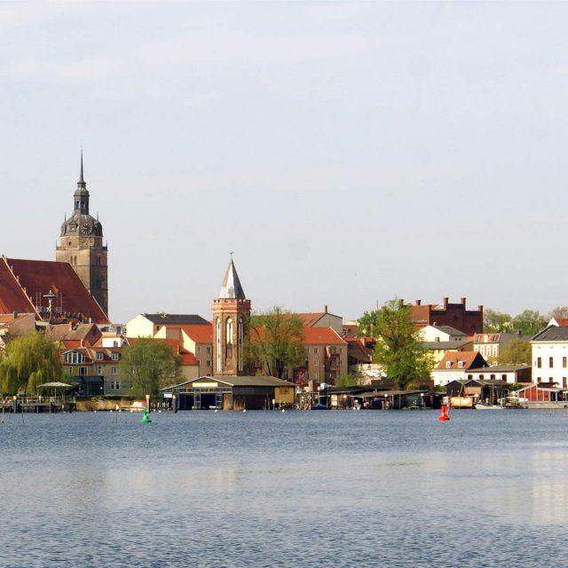 Bützow