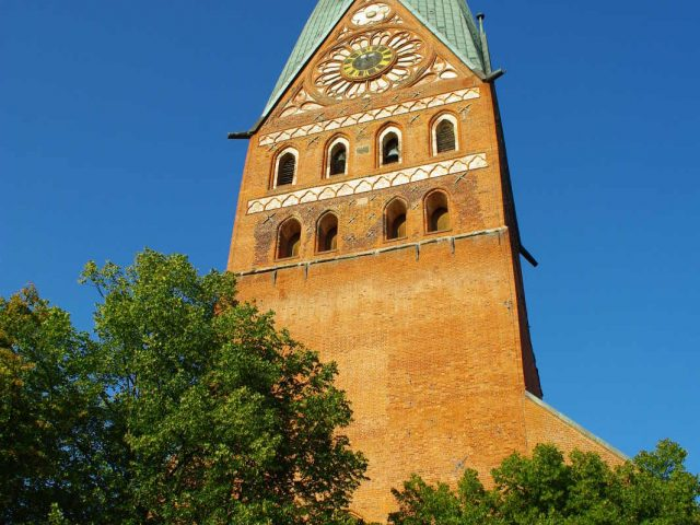 St. John's Church, Lüneburg
