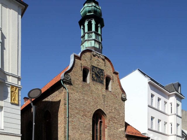 Kościół pw. Ducha Świętego, Flensburg