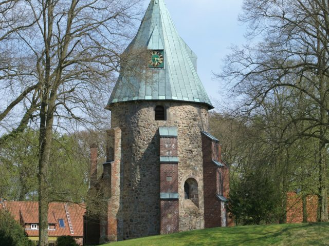 Kościół pw. św. Piotra i Pawła, Betzendorf