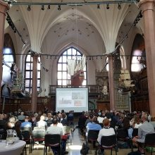 "Anniversary Conference ""Gothic in Gdańsk"""