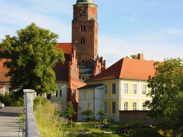 Cathedral, Brandenburg/Havel