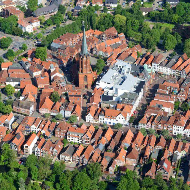 Buxtehude