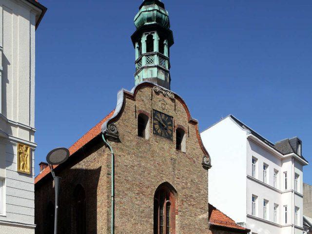 Church of the Holy Spirit, Flensburg