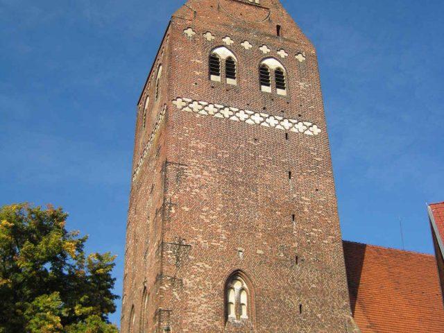 Kościół Mariacki, Parchim