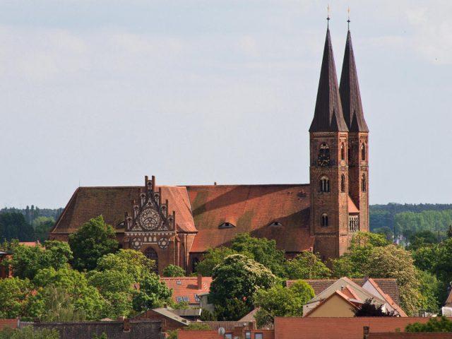 Katedra pw. św. Mikołaja, Stendal