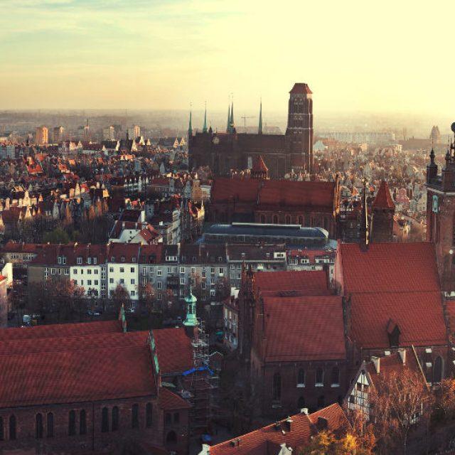 Gdańsk (Danzig)
