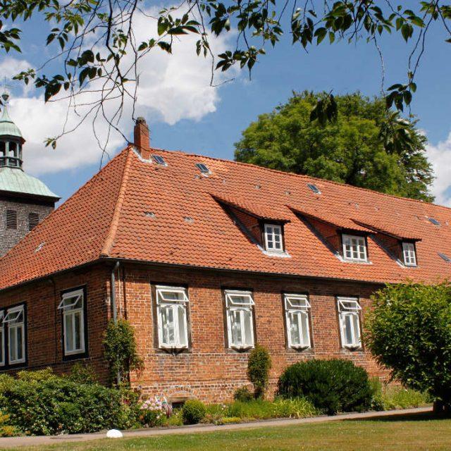 Żeńskie klasztory, Lüneburg