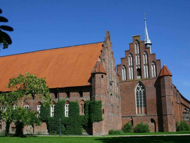 Wienhausen Abbey