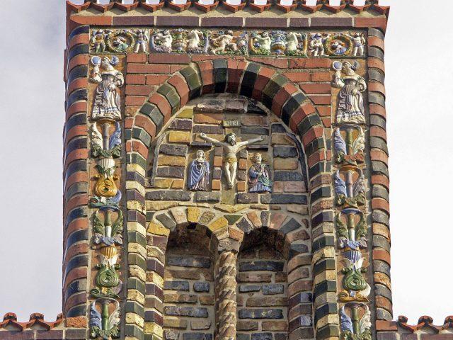 Kerkhoffhaus, Rostock
