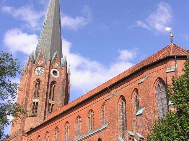 St. Peter's Church, Buxtehude