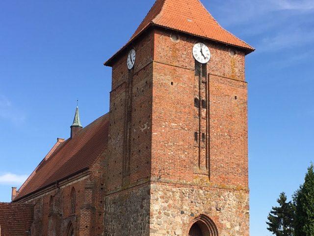 Dorfkirche Tarnow, Bützower Land
