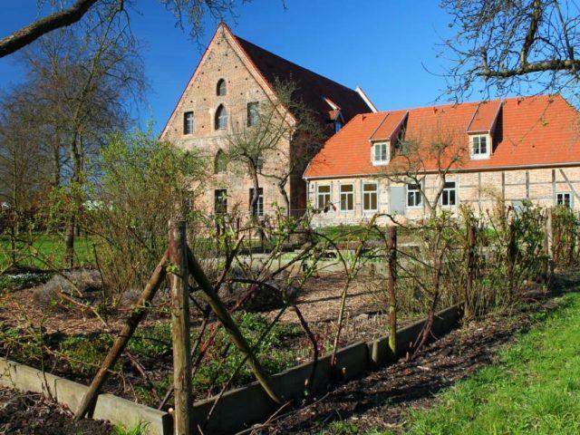 Kornhaus, Bad Doberan