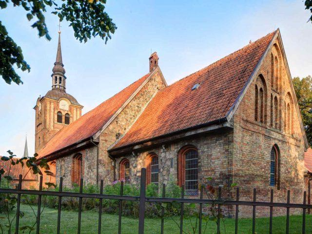 Kościół pw. św. Jana, Flensburg