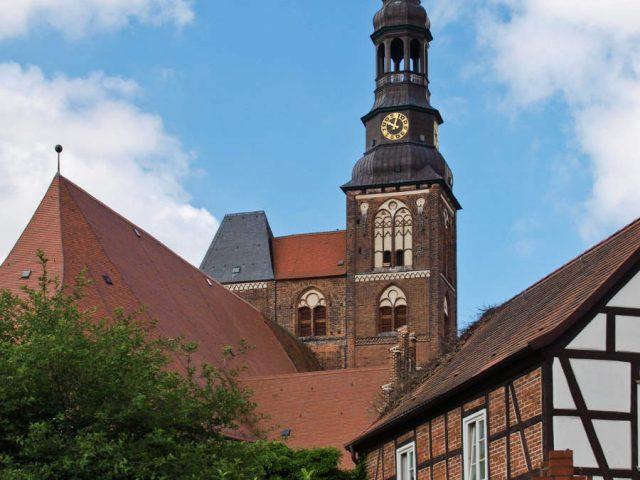 Kościół pw. św. Stefana, Tangermünde