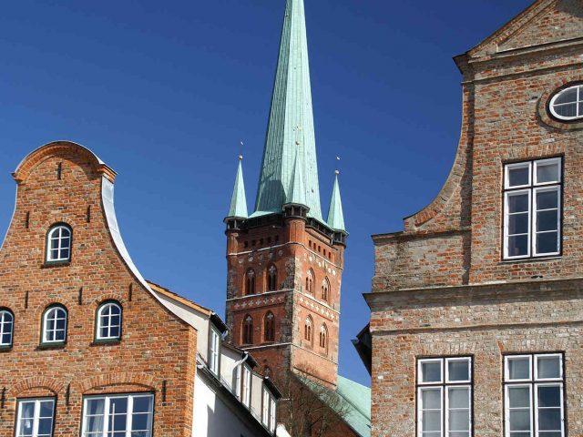 St.-Petri-Kirche, Lübeck