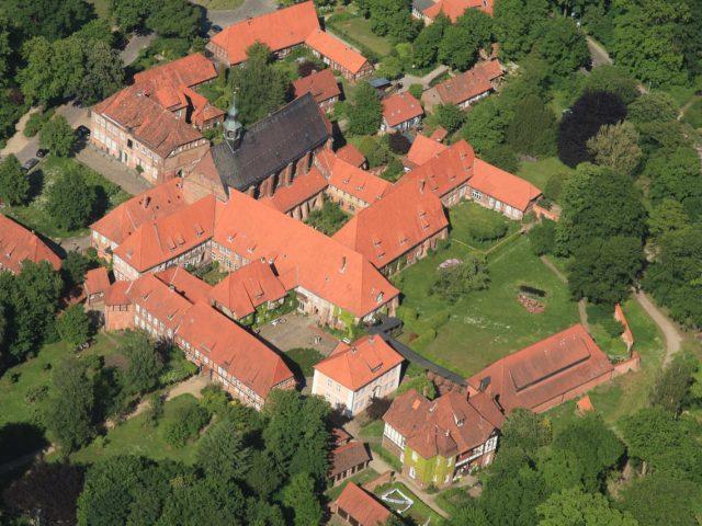 Klasztor Lüne