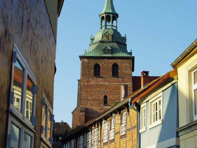 Kościoł pw. św. Michała, Lüneburg