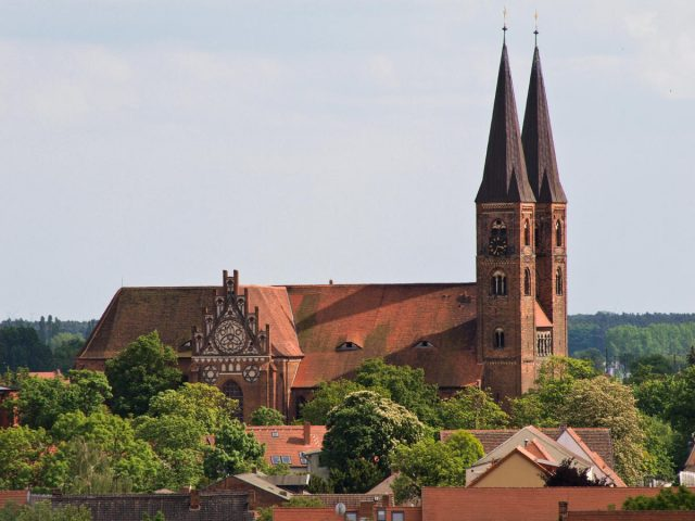 St. Nicholas Cathedral, Stendal