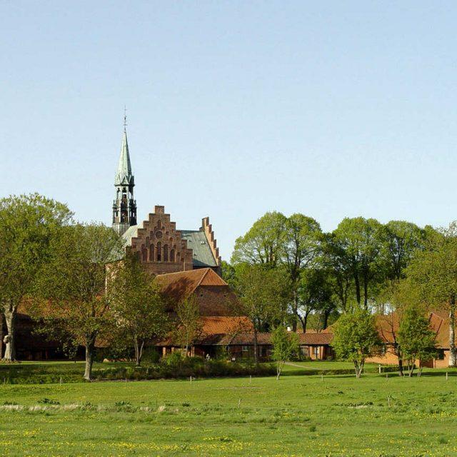 Løgumkloster