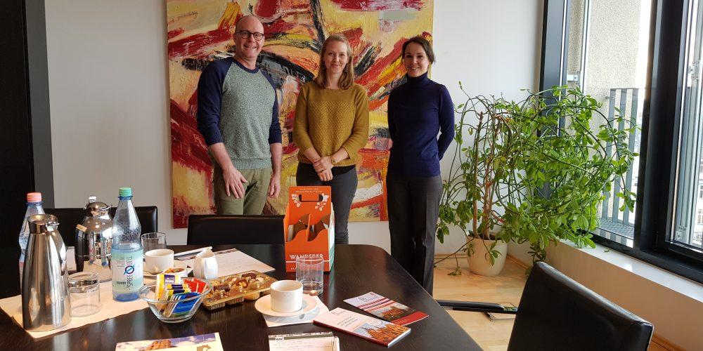 Klöster auf der Europäischen Route der Backsteingotik – Backsteingotik im KLOSTERLAND