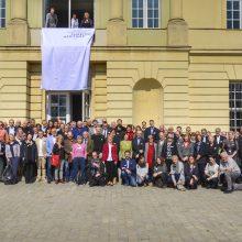 SHARING HERITAGE network meeting 2018 + 1