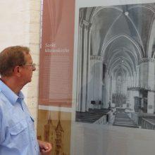 190 Jahre Schinkel-Restaurierung