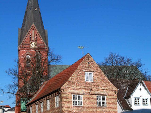 Kościół Mariacki, Flensburg